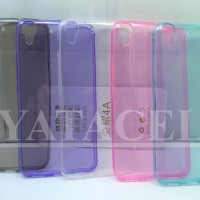 Case Ultrathin Huawei Honor 4A / Y6 /Ultra Thin/Fit/Softcase/Silikon