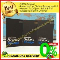 BNIB Samsung Galaxy S7 Edge 32GB Garansi Internasional 1 Tahun