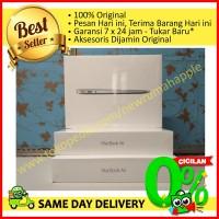 "APPLE MacBook Air MMGF2 13"", 1.6GHz Core i5/8GB/128GB FS Garansi Resmi"