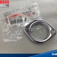 harga Ring Leher Knalpot Rx King Asli Yamaha Tokopedia.com