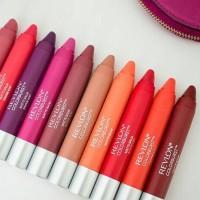 Revlon Colorburst Matte Lip Balm Lipstick