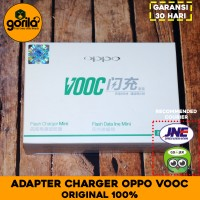 [HOT] Adapter Charger Oppo VOOC Oppo F1 Plus R7 N3 Find 7 / Adaptor