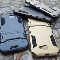ironman SAMSUNG GALAXY J5 PRIME iron man robot case transformer back