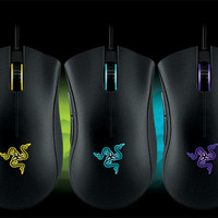 Razer Death Adder Chorma-The Best Gaming Mouse