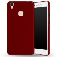 harga Casing Vivo V3 / Matte 360 Protective Plastic Case Back Cover Tokopedia.com