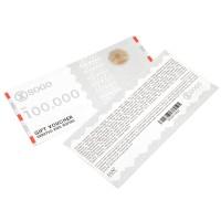 Voucher SOGO 100.000 MAP (MITRA ADI PERKASA) bukan hypermart carrefour