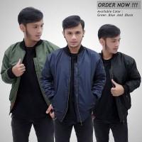 Jual Jaket Bomber Jokowi Premium Scot Murah