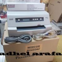 printer passbook wincore 4915xe murah bergaransi buku tabungan