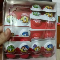 Dinosaurus Egg (Kinder Joy KW)