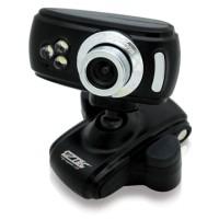 VZTEC USB 2.0 - 5 Mega Pixel Webcam Model (VZ-WC1685)