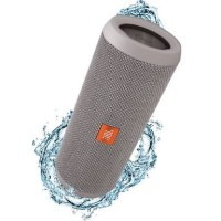 harga JBL Portable Bluetooth Speaker Flip 3 - Grey Tokopedia.com
