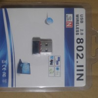 USB WIFI ADAPTER 150 MBPS / WIFI MINI 150MBPS / MENANGKAP SIGNAL WIFI