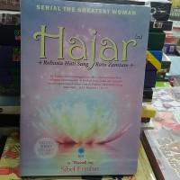 Hajar (siti Hajar)