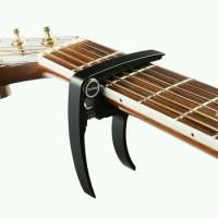 Jual Capo gitar universal import murah Murah