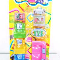 harga Mainan Perabot Anak Sofa Meja Dan Ruang Tamu Anak Plastik (oct2309) Tokopedia.com