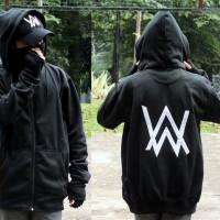 Jaket Ninja  Alan Walker  - Premium