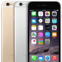 iPhone 6, Plus 128GB X2 BK Garansi Resmi Apple 1 Tahun