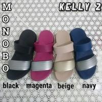 Sandal Monobo - Kelly 2
