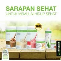 Shake#herbalife#sarapan sehat
