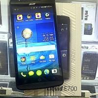 Handphone Acer Liquid E700 Kitkat 16Gb , Ram 2Gb , 3 Sim