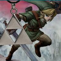 harga Legend Of Zelda Kalung Pria Wanita Aksesoris Cowok Cewek Tokopedia.com