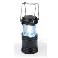 Lampu Emergency Lentera Solar - Lampu Lentera Camping- Power Bank Unik