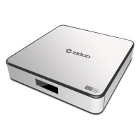 Zidoo Smart TV Box X6 Pro 4K Media Player .