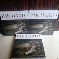 PAK HARTO THE UNTOLD STORIES (EKSLUSIF EDITION)