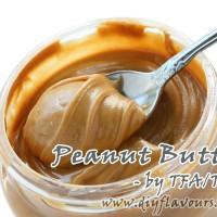 TFA Peanut Butter 1oz/30ml - Essence untuk DIY eLiquid