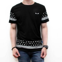 Tshirt Pria Import / Kaos Bahan Spandex Import / Kaos Pria