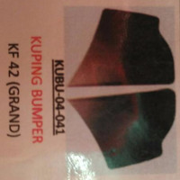 harga Kuping Bemper Depan Kijang Grand 1set Tokopedia.com