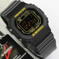 CASIO G-SHOCK Gls-5600 Hitam Golda4