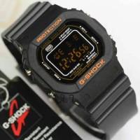 CASIO G-SHOCK Gls-5600 Hitam Orangea4