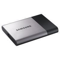 Samsung Portable SSD T3 250GB - MU-PT250B