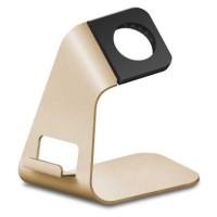 Apple Watch Stand Holder IWatch Metal Aluminium Bracket .