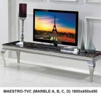 harga bufet tv maestro marmer ( meja makan, kursi makan, kursi tamu, nakas ) Tokopedia.com