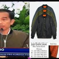 jaket jokowi-jaket bomber-jaket pria-sale-murah-sb