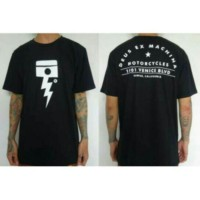 T - shirt - Kaos Deus Ex Machina