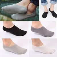 Kaos Kaki Tapak, Invisible Socks, Boat Socks, Kaos Kaki Pendek Tumit