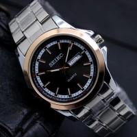 Jam Tangan Pria Elegant Seiko Premium Baru | Jam Tangan P