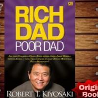 Buku Rich Dad Poor Dad (Edisi Revisi) by Robert T. Kiyosaki