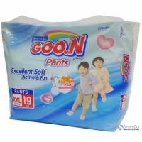 Goon Pants XXL 19