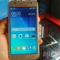 Samsung Galaxi J5 Second