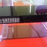 DIY Led Aquascape Nano