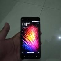 Xiaomi Mi5 64 GB Black Hitam Fullset