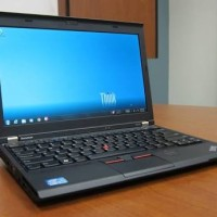 LENOVO THINKPAD X230 IVYBRIDGE