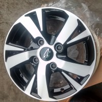 Velg Aja Daihatsu All New Xenia Type R Sporty Type Tertinggi