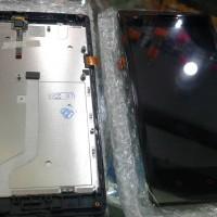 Lcd Touchscreen Xiaomi Redmi 1s Fullset Frame