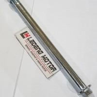 As Roda Depan Honda CB100 CB-100 GL100 GL-100 Bukan Original