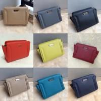 Tas wanita cewek branded fashion handbag bag CK Mini Messenger
